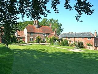 Charming 17th Century Farm House - Lymington vacation rentals