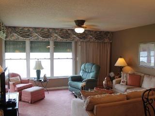 Sand Dollar III, 307 - Ocean Front Luxury Condo - Saint Augustine vacation rentals