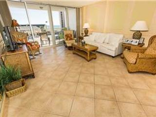 Shoreline Towers 3042 - Image 1 - Destin - rentals
