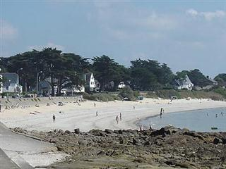 Beachside flat- sleeps up to 4 - Carnac vacation rentals
