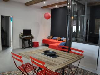 Nice Condo with Internet Access and A/C - Meze vacation rentals