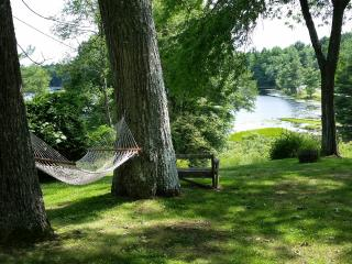 Upper Delaware River Valley Lake House - Narrowsburg vacation rentals