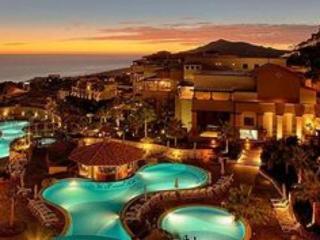 Pueblo Bonito Sunset Beach Cabo San Lucas 2 Bedroom Presidential Suite Sleeps 8 - Cabo San Lucas vacation rentals
