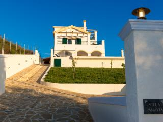 VILLA PANAYIA - A wonderful view from every room. - Arillas vacation rentals