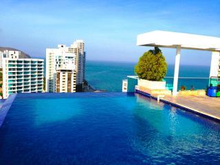 Apartamentos Comfort – SMR208A - Santa Marta vacation rentals