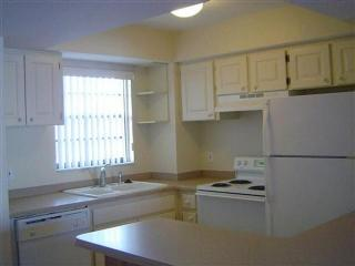 Kitchen - Comfortable two bedroom unit in nice waterfront Resort-Great Resort Amenities - Marco Island - rentals