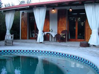 Private Guest House with Pool, best Golf and Beach - Maldonado Department vacation rentals