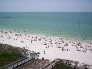 Beach view - Bring you sunblock and GET READY to Enjoy the Beach ! - Marco Island - rentals