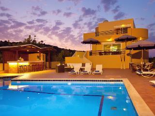 Luxury Villa Proteus, located in Sisi, Crete, Greece - Milatos vacation rentals