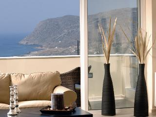 Luxury Villa Triton, located in Sisi, Crete, Greece - Milatos vacation rentals