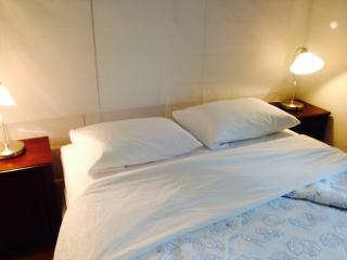 Lovely bedroom with studio and private bath, near Universty, river, Broadway and downtown - Saskatoon vacation rentals