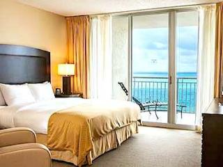 1BR Direct Ocean front Beach resort , Ocean Point - Sunny Isles Beach vacation rentals