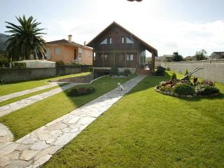 Wooden house - Sanxenxo vacation rentals