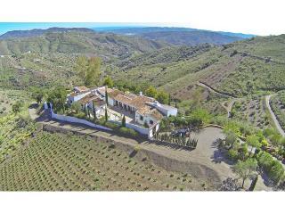 spain/andalucia/cortijo-maria-camila - Alcaucin vacation rentals