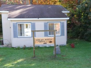 DREAM NORTH- recreational getaway - Northwest Michigan vacation rentals