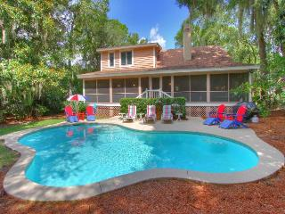 6 Shelley Court - Palmetto Dunes vacation rentals
