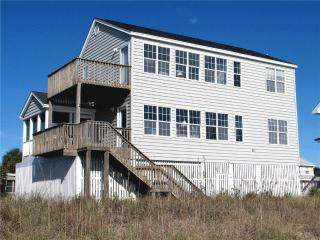 214 Palmetto Blvd -3 Gulls & A Buoy - Edisto Beach vacation rentals