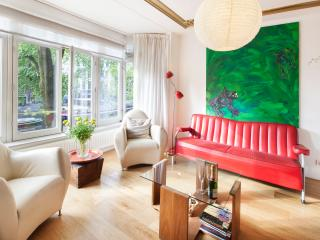 2 bedroom Condo with Central Heating in Amsterdam - Amsterdam vacation rentals