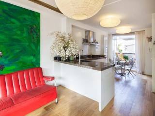 Nice Condo with Dishwasher and Central Heating - Amsterdam vacation rentals
