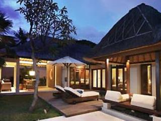Mahapala, Luxury 2 BR Villas , beach-side, Sanur - Sanur vacation rentals