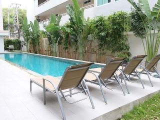 The Place Pratumnak Superior 1 Bedroom Suite - Pattaya vacation rentals