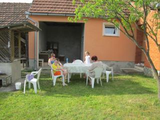 Jurenac family house, Paušinci ,Čačinci,Virovitica - Slavonski Brod vacation rentals