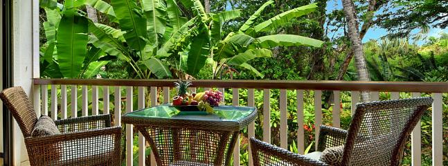 Waikomo Stream Villas #522 - Koloa vacation rentals
