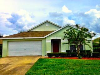 4 Bedroom Villa Clermont Florida - Clermont vacation rentals