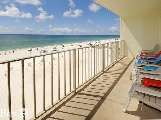 Gulf Village 417~All Bedrooms with Balcony Views~Bender Vacation Rentals - Gulf Shores vacation rentals