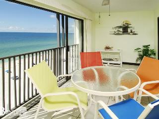 Gulf Tower 10D ~ Inviting Views of the Gulf ~ Bender Vacation Rentals - Gulf Shores vacation rentals