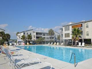 Sea Oats C201 ~Lagoon Condo Partial Gulf Views~ Bender Vacation Rentals - Gulf Shores vacation rentals