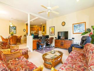 Regency #914: Need to get away? or a place to work while on vacation? - Koloa vacation rentals