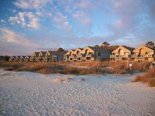 Oceanfront Villa with Free Amenity Card - Seabrook Island vacation rentals