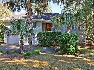 4 Bedroom, 3 Bath Home in Vanderhorst Plantation, 207 Belted King Fisher - Charleston Area vacation rentals