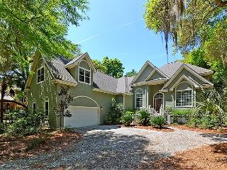 Open 4 Bedroom, 3.5 Bath Home on Seabrook's Crooked Oaks Golf Course - Seabrook Island vacation rentals