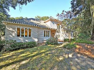 Seabrook Island 3 Bedroom, 2.5 Bath Home at 2626 High Hammock Rd - Seabrook Island vacation rentals