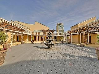 2 Bedroom, 2 Bath Atrium - Seabrook Island vacation rentals