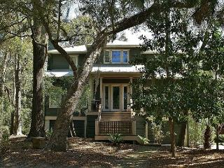 4 bedroom, 3.5 bath Home on Seabrook Island - Seabrook Island vacation rentals