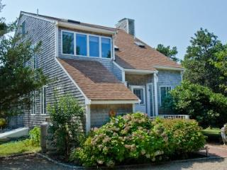 NEWLY RENOVATED COASTAL CONTEMPORARY NEAR SOUTH BEACH - KAT TDAR-22 - Edgartown vacation rentals