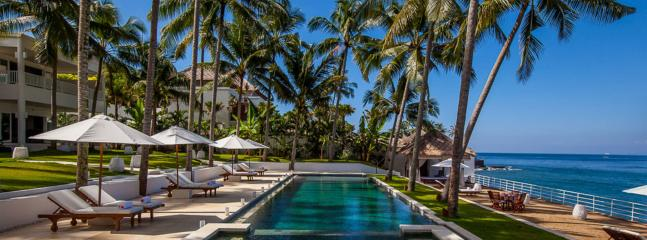 Modern and authentic villa in Bali - Denpasar vacation rentals