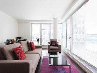Canary Wharf Apartments - London vacation rentals