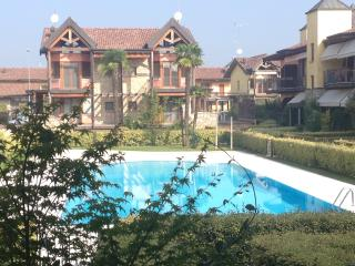 2 bedroom Apartment with Deck in Lonato - Lonato vacation rentals