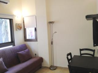 Awesome 1 BR Apartment near the Beach (Apt.5) - Tel Aviv vacation rentals
