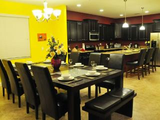 Paradise Palms #2 - 6 Bed Villa w/ Private Pool - Four Corners vacation rentals