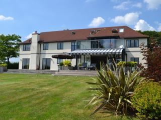 Stunning home in Clwydian Mountain Range - Llansannan vacation rentals