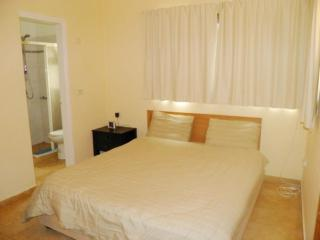 Lovely Studio Apartment (Apt.6-A) - Tel Aviv vacation rentals