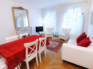 Classic BEST RENTAL IN PARIS ( 6 arr ) - Paris vacation rentals