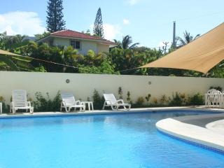Beach two bedroom apartment with a/c - Puerto Plata vacation rentals