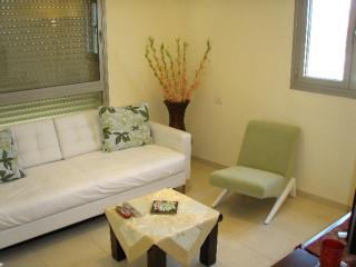 Elegant 1 Bedroom Arlzorov 28/17 - Tel Aviv vacation rentals