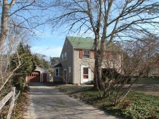 Traditional Saltbox Cape Home-Short Walk to Beach - Brewster vacation rentals